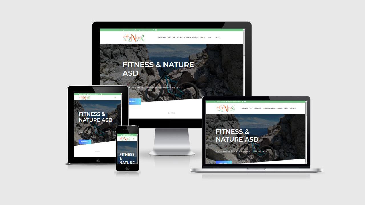 Fitness&Nature